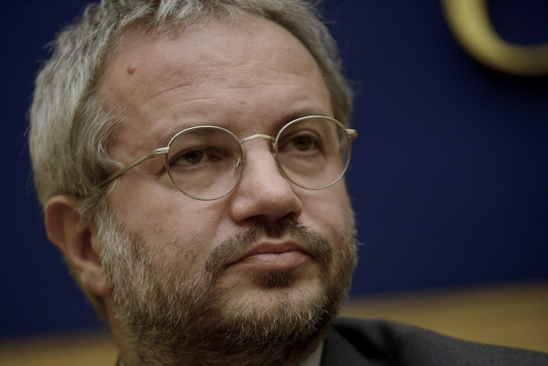 """Borghi rilancia Italexit: """"Prima o poi fuori dall'euro"""" – WSI"""