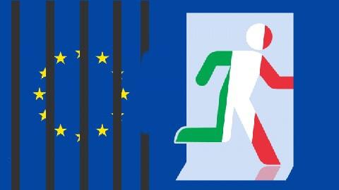 Perché gli Stati Uniti hanno bisogno di liberarsidell'euro
